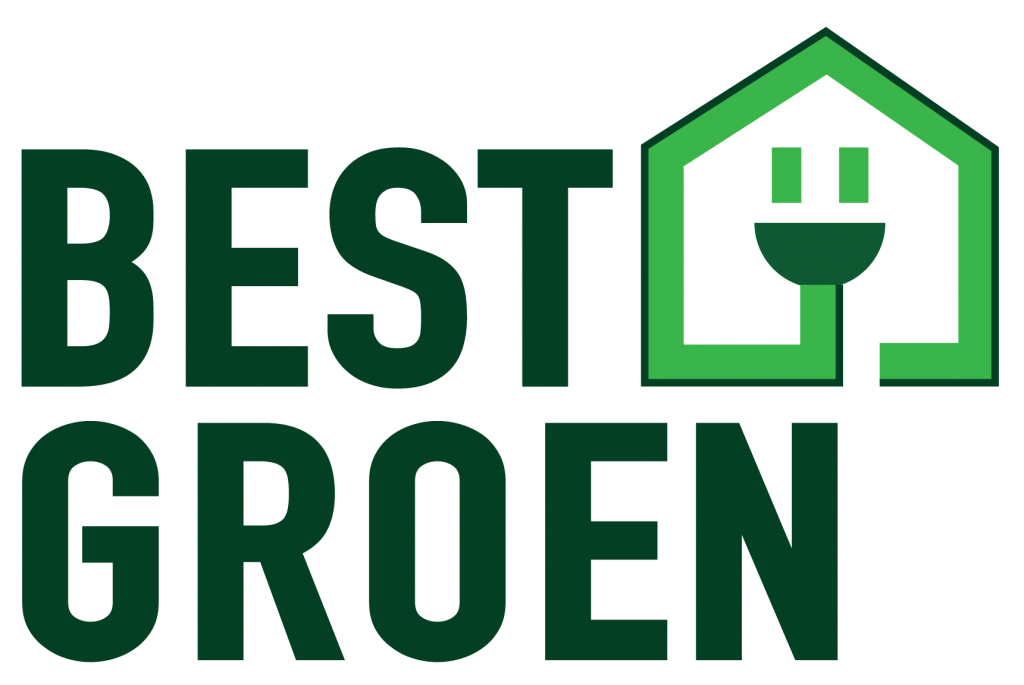 Best Groen logo