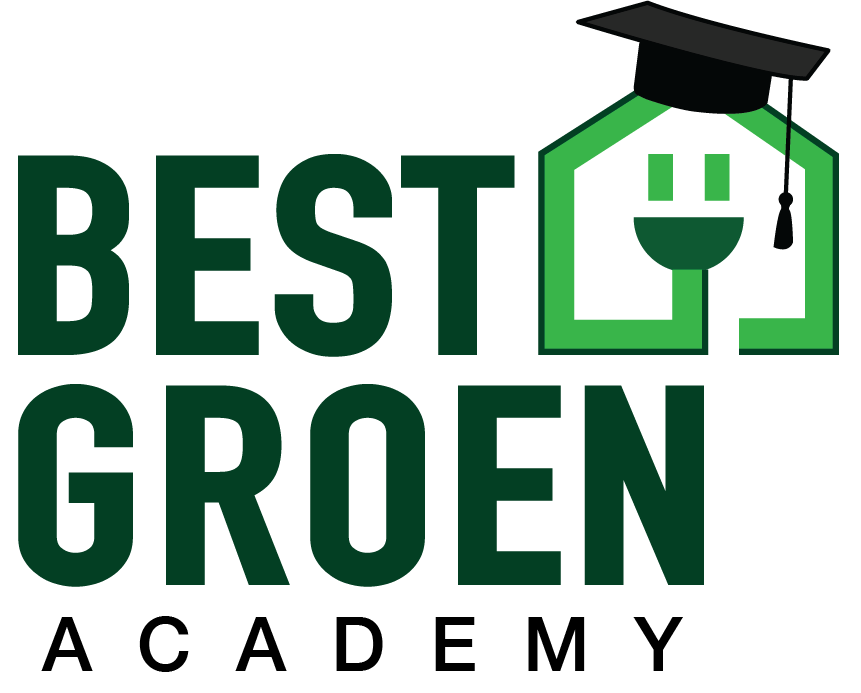 Best Groen Training logo